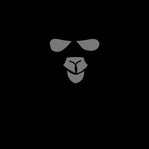 Feierwütiges Alpaka mit Sonnenbrille,Geschenkidee
