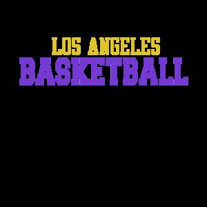 Los Angeles-Basketball
