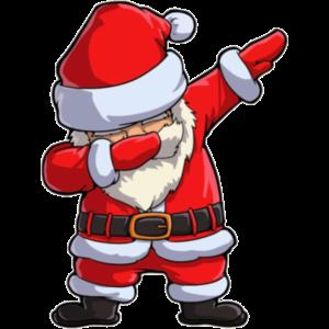 Weihnachtsmann Dap