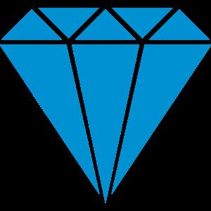 Diamond Diamant chic girl