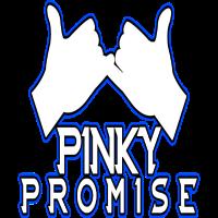 Pinky promise friendship oath trust buddy