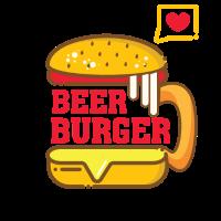 Beer Burger