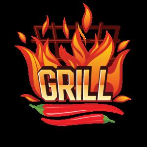 Grillmeister Grillen Grill