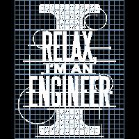 Ingenieur Engineer Geschenk Lustig Skizze Vater