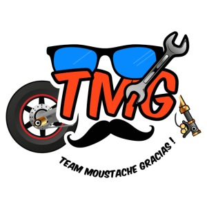 Logo TMG lunette