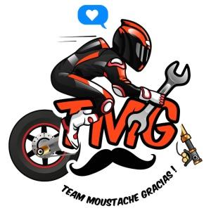 Logo TMG motard
