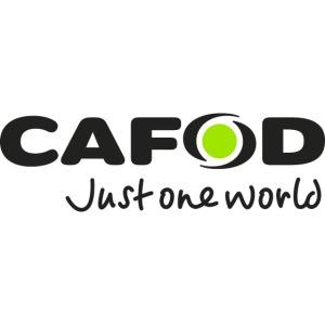CAFOD logo colour