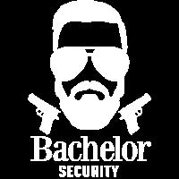 Team Bräutigam Bachelor Security JGA Polter Abend