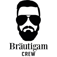 Junggesellenabschied Bräutigam Crew Abschiedstour