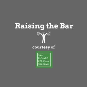 SRPT Raise Bar