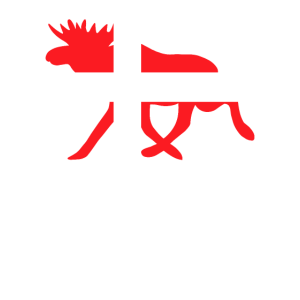 DANMARK ELK   Dänemark Elch Flagge Kopenhagen