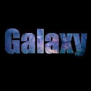Galaxie Weltall Milchstraße Galaxy Wissenschaft