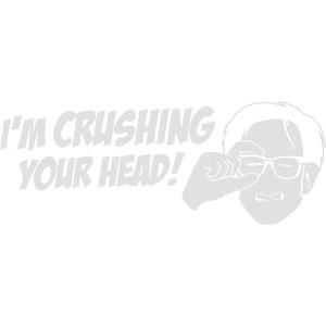 Headcrusher - Kids In The Hall