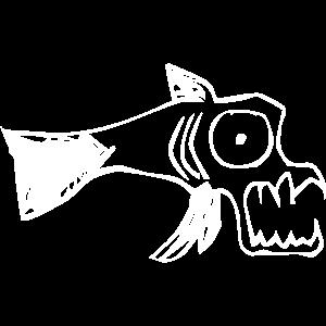 killerfisch | tiefseefisch tiefsee fisch