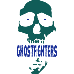 GHOSTFIGHTERS - Schädel
