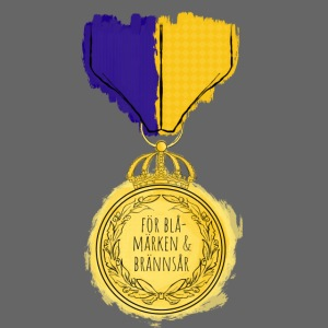 Medal for bruises By TheRawburt