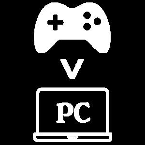 Console over PC