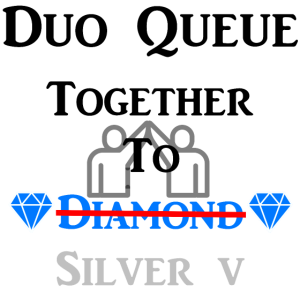 Together To Silver V