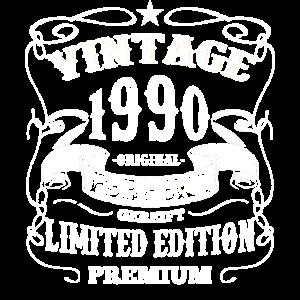 Vintage 1990