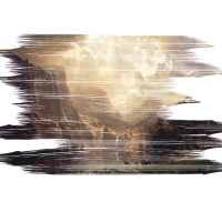 Natur Landschaft Portrait Geschenkidee