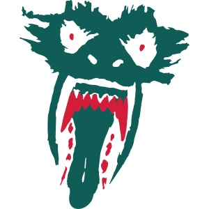 Angry Werewolf