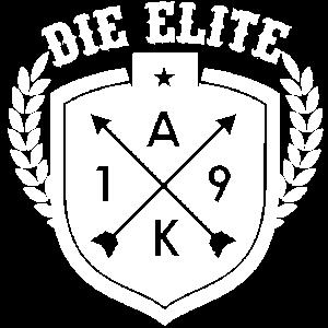 Die Elite - Abschlussklasse 2019