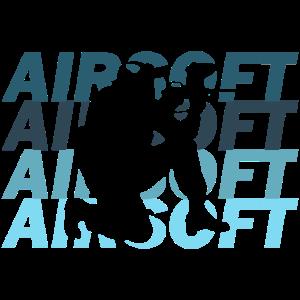 Airsoft Softair