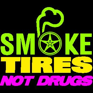 Raeder rauchen
