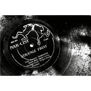 Strange Fruit album vinyl