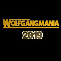2019 ist für Wolfgang Wolfgangmania Geschenk