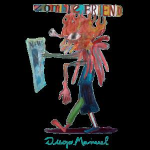 Zombie-Freund