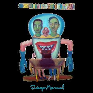 Zombie-Brüder