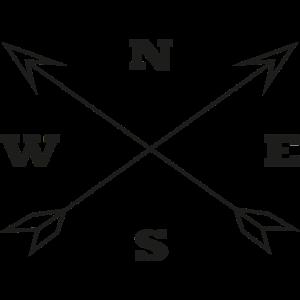 Norden Süden Westen Osten