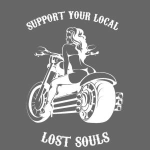 SYL Lost Souls girl (W)