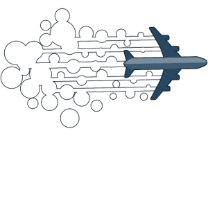 Chemtrails for Life Geschenk