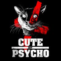 cute but psycho Cat