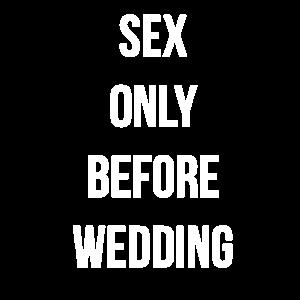 Sex vor der Ehe Hochzeitsnacht vorehelicher Sex