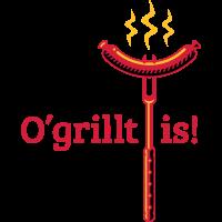 O'grillt is! (Grillgabel, 3C)