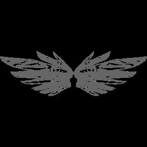 Knife Wings
