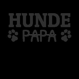 Beste Hunde Papa der Welt! Hundepapa Hundetrainer