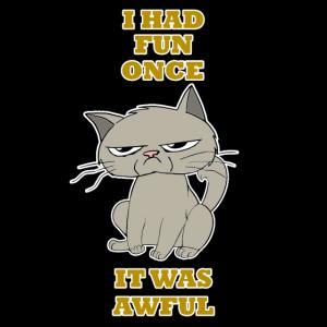 Grumpy Cat - Meme Funny Cat