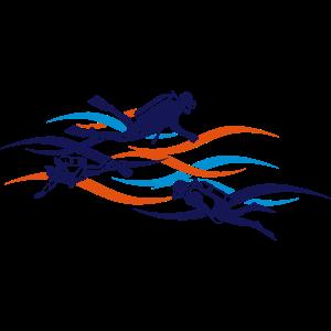 taucher - diver