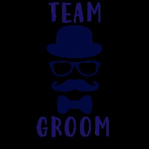 Team Groom 1
