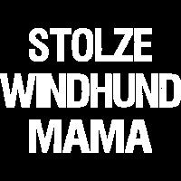 Windhund Mama