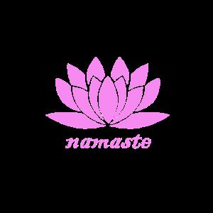Namaste Shirts / Namaste / Yoga