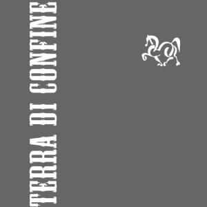 logo TDC verticale bianco