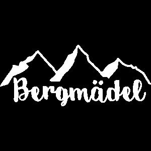 Bergmädel