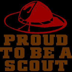 Pfadfinder Shirt • Scout Camp • Geschenk