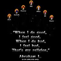 Q - Abraham L.