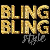 bling bling style
